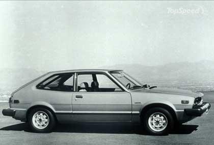 Honda Accord: история модели