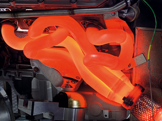 Изобретен новый материал, способный сделать автомобили более экономичными