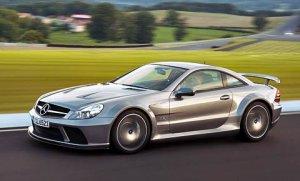 AMG выпустила лучший автомобиль в своей истории