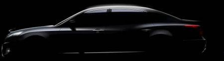Самый шикарный Hyundai