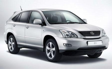 Lexus признан самым надежным подержанным авто в США