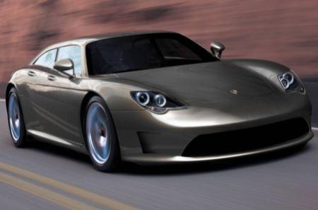 Porsche Panamera. Только факты