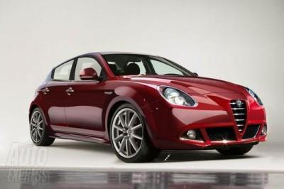 Alfa Romeo 149 выйдет в продажу в середине 2009 года