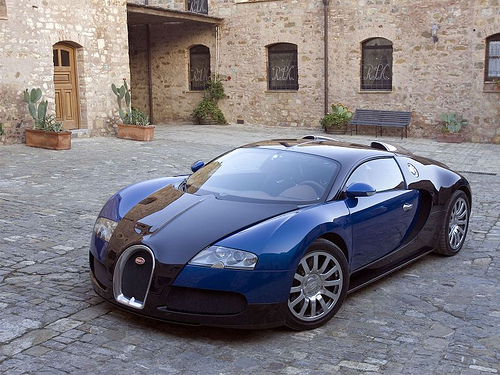 Составлен рейтинг самых «грязных» автомобилей мира