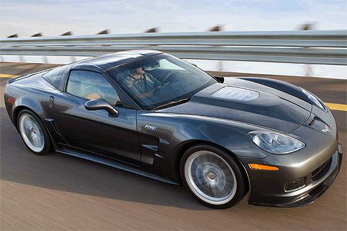 Стали известны финалисты конкурса «Спортивный автомобиль года»