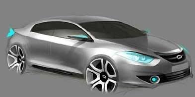 Nissan Almera Classic будет обновлен