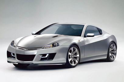 Honda не отказывается от идеи создания экологического спорткара
