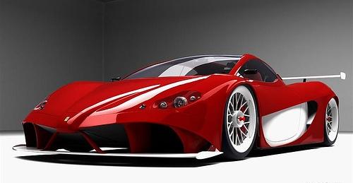 Ferrari F70: ждите в 2012