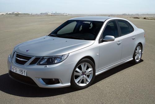 General Motors распрощается с Saab