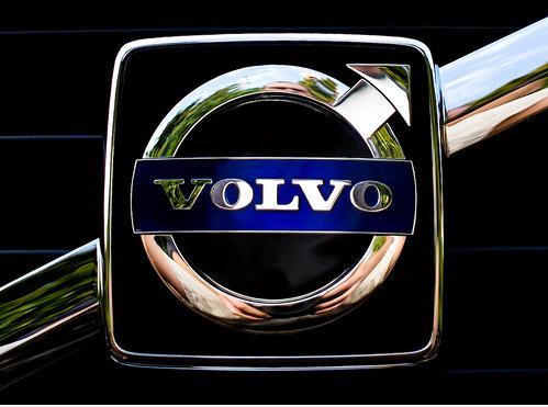 Ford продаст Volvo китайской Geely
