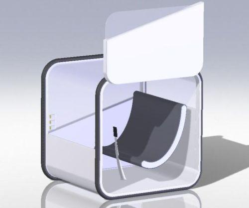 Концепт: iPhone вместо руля