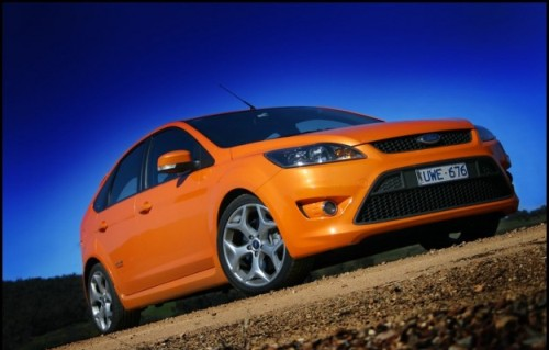 Ford Focus: самый популярный автомобиль десятилетия в Великобритании