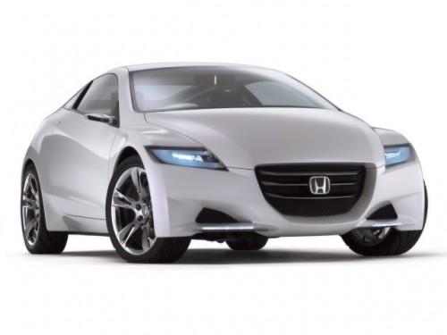 Самыми экономичными авто вновь признаны машины Honda