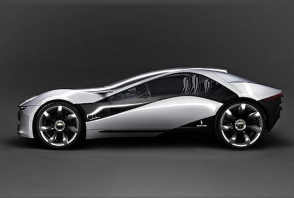 Alfa Romeo отметит 100-летний юбилей концептом Pandion