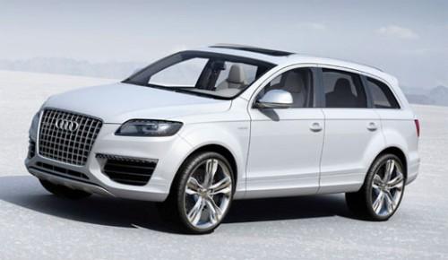 Лучшие автомобили-2010