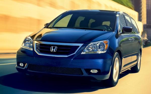 412 тысяч Honda вернутся из США на родину