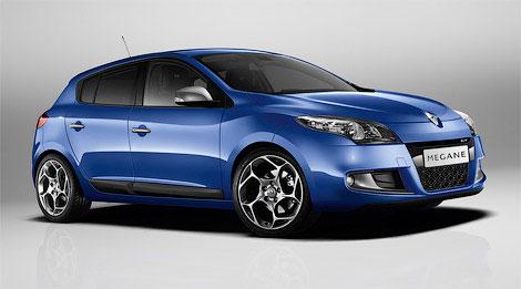 Renault показал вторую модель из линейки Gordini