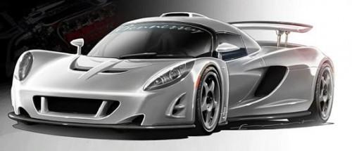 Venom GT: встречайте в конце марта