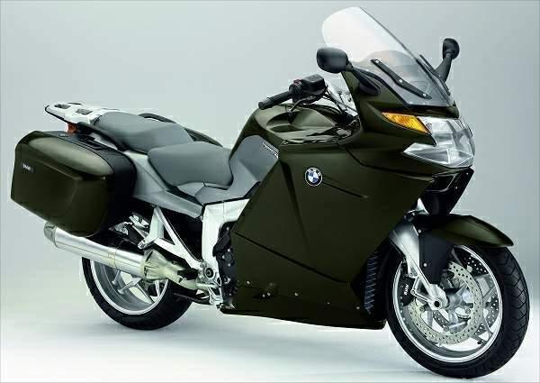 Европа вернет BMW 122 тысячи мотоциклов