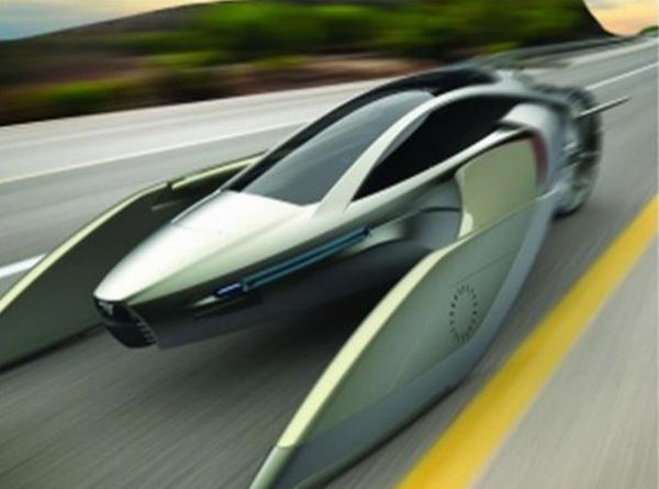 Летающий автомобиль – сбывшаяся мечта?
