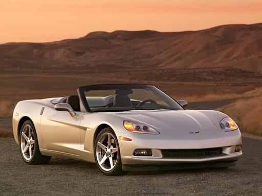В Chevrolet Corvette обнаружен дефект