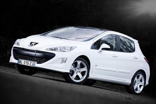 Альянс Peugeot-Citroen создаст компактный автомобиль для развивающихся стран
