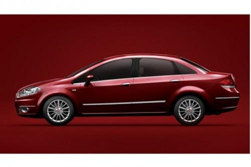 В России будут производить Fiat Linea