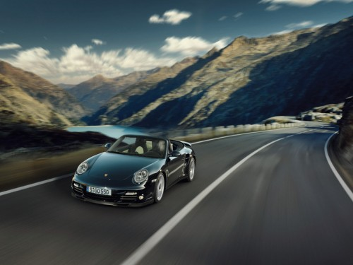 Новое поколение Porsche 911 появится осенью 2011 года