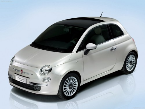 Fiat устроила фурор на американском рынке