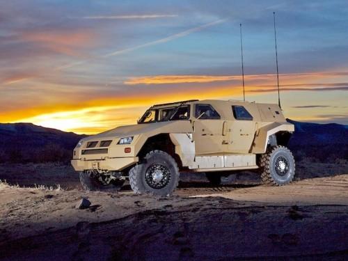 Министерство обороны США построит автономный летающий Humvee