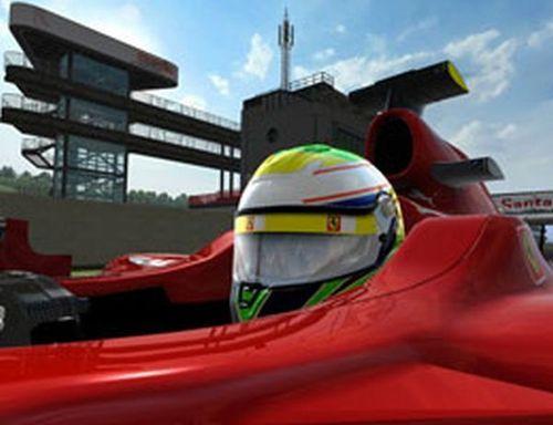 Компания Ferrari открыла виртуальную гоночную академию