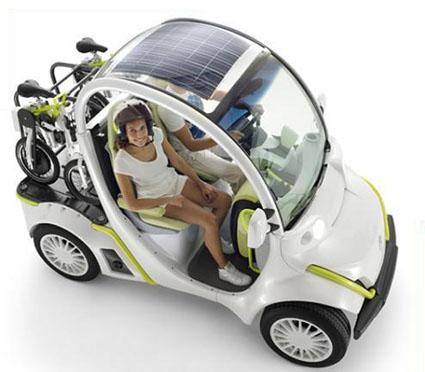 Ученые уверены, что авто будущего научится оповещать о ДТП и вызывать скорую помощь