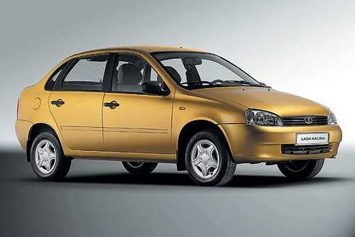 АвтоВАЗ намерен в 2015 году полностью обновить модельный ряд
