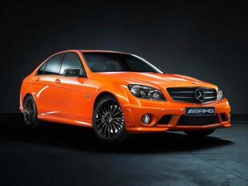 Mercedes удивил австралийцев двумя заряженными новинками