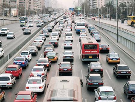 Китай снова стал лидером, по количеству проданных автомобилей
