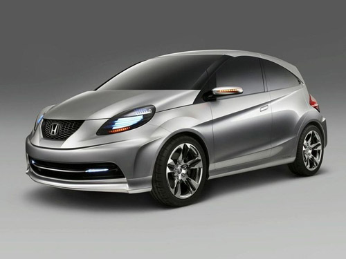 Honda не сильно надеется на индийский рынок