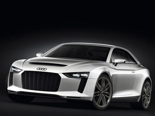 В Volkswagen и Audi решают какое будущее у концепта Quattro