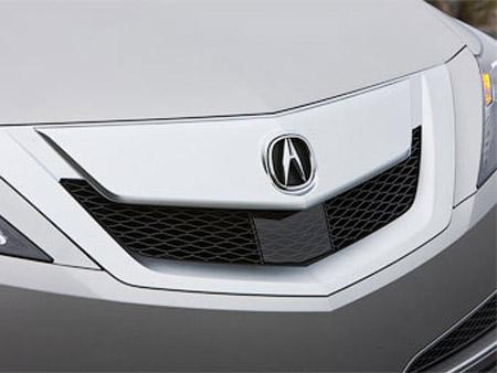 Acura создает «необычный» автомобиль