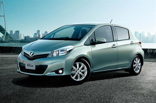 Toyota официально рассекретила свой новый компакт Yaris