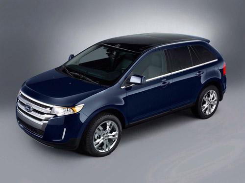 Из-за дефекта проводки, будет отозвано более 14 000 автомобилей Ford