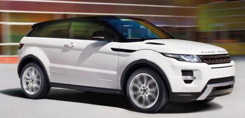 Десятка самых ожидаемых в 2011 году моделей автомобилей