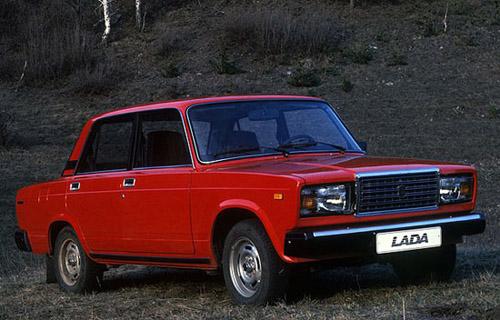 Определены наиболее популярные в России автомобили