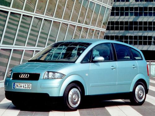 Audi планирует дальнейшее расширение линейки моделей