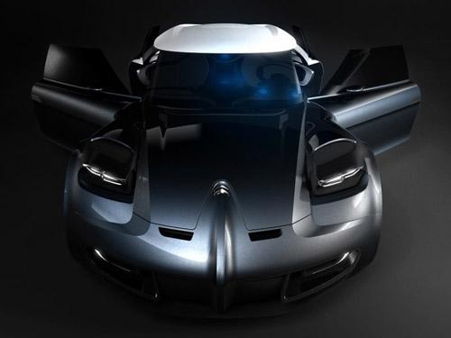 Citroen показал концепт модели 2019 года