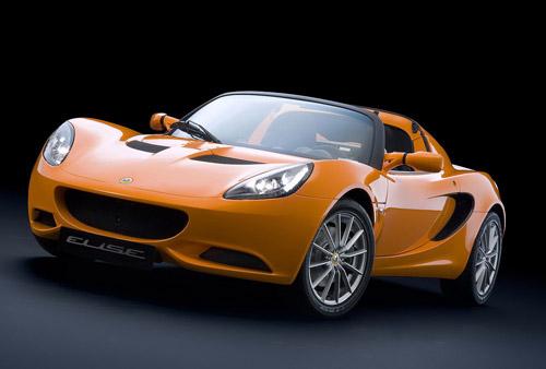 Будут выпущены «прощальные версии» Lotus Exige и Lotus Elise