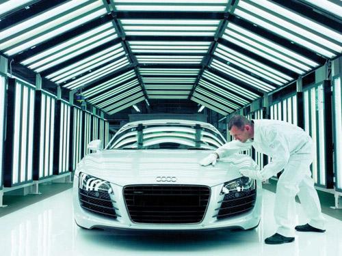 Audi собирается выпустить «бюджетный» спорткар R4