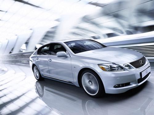 Скоро появится модификация Lexus GS в кузове «купе»