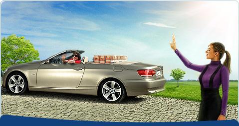 Современный автоломбард: как быстро взять кредит под авто, при этом с ним не расставаясь