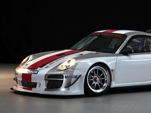Обновился Porsche 911