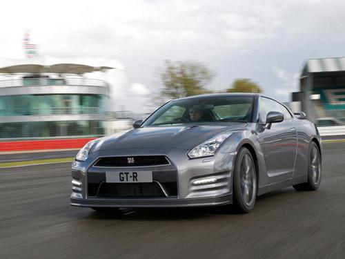 Обновленный Nissan GT-R будет более мощным